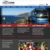 www.VillageTours.net